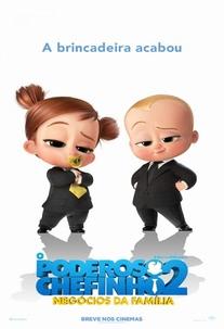 O Poderoso Chefinho 2 - Negócios da Família