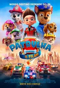 Patrulha Canina - O Filme
