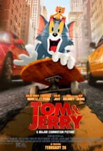 Tom & Jerry - O Filme